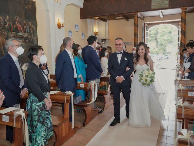 Il matrimonio di Raffaele e Ilaria a Pisticci, Matera 28