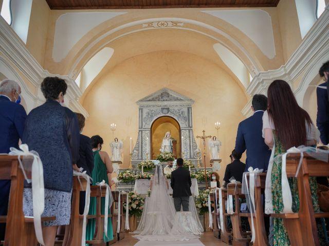 Il matrimonio di Raffaele e Ilaria a Pisticci, Matera 29