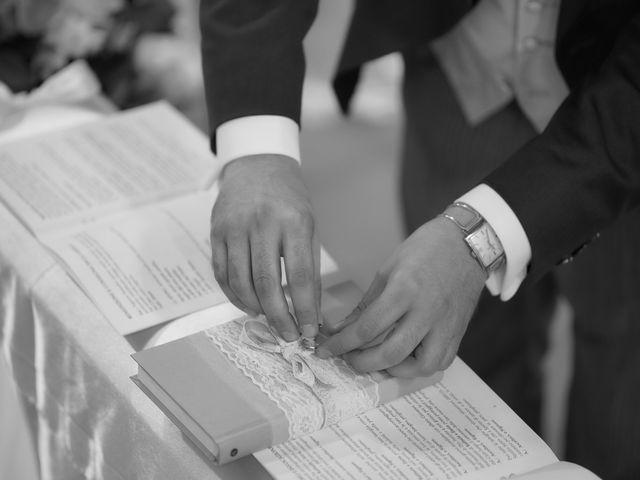 Il matrimonio di Raffaele e Ilaria a Pisticci, Matera 30