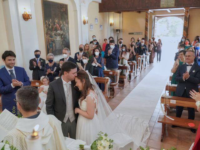 Il matrimonio di Raffaele e Ilaria a Pisticci, Matera 31