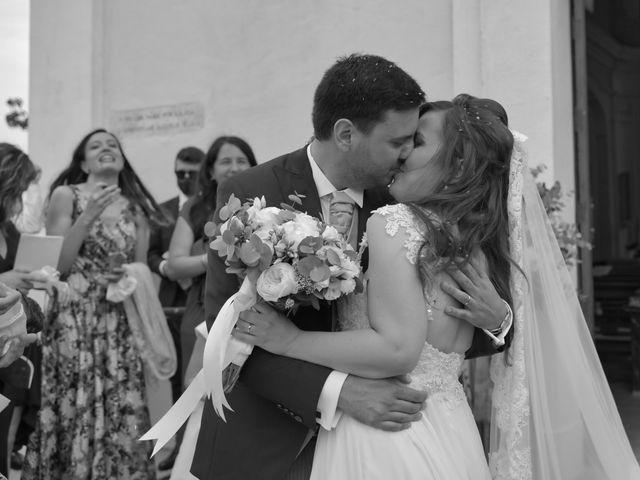 Il matrimonio di Raffaele e Ilaria a Pisticci, Matera 34