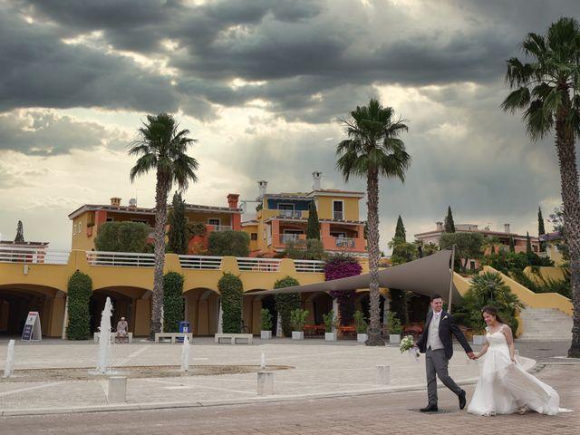 Il matrimonio di Raffaele e Ilaria a Pisticci, Matera 35