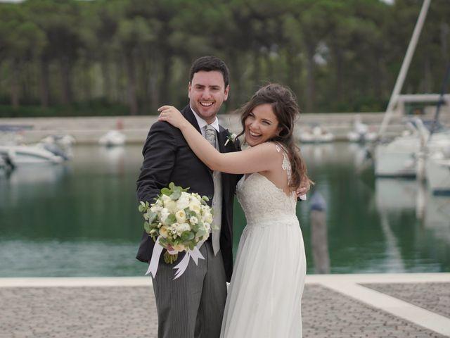 Il matrimonio di Raffaele e Ilaria a Pisticci, Matera 37