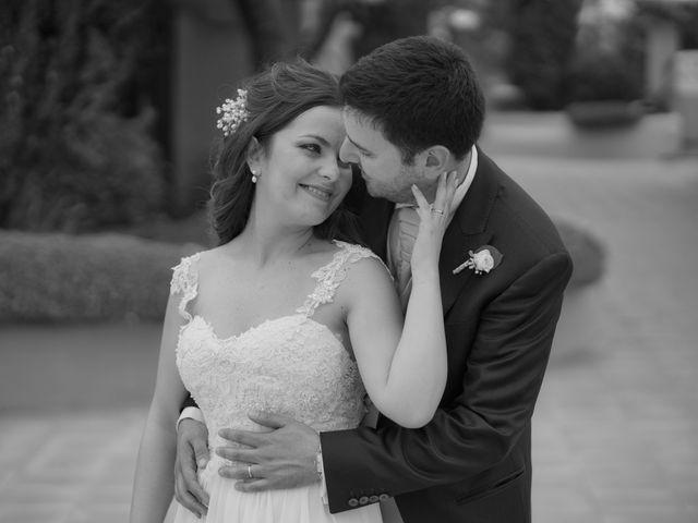 Il matrimonio di Raffaele e Ilaria a Pisticci, Matera 40
