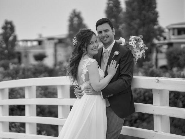 Il matrimonio di Raffaele e Ilaria a Pisticci, Matera 41