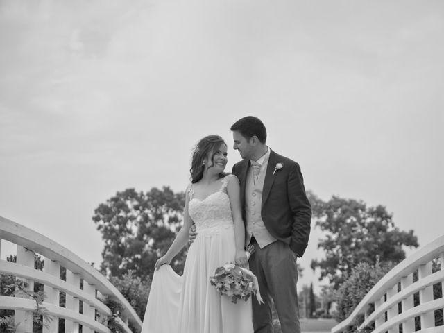 Il matrimonio di Raffaele e Ilaria a Pisticci, Matera 42