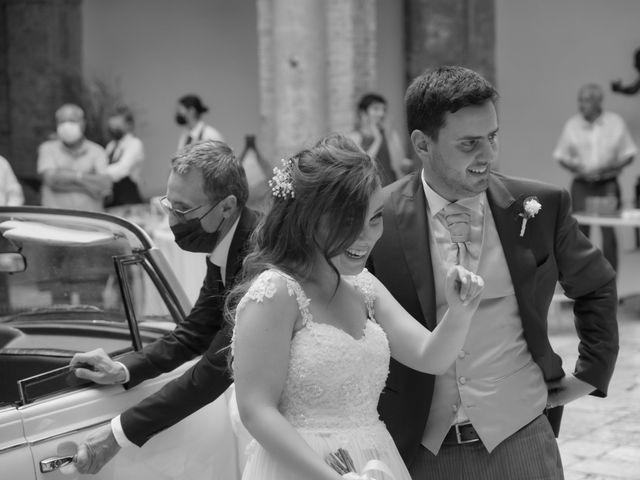 Il matrimonio di Raffaele e Ilaria a Pisticci, Matera 45