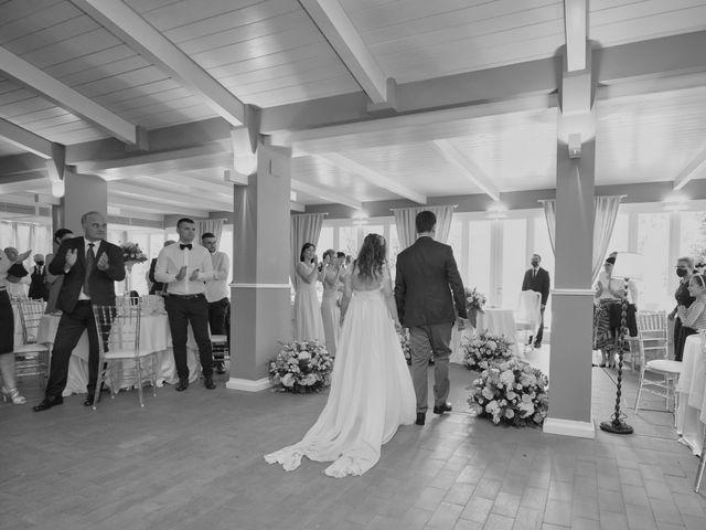 Il matrimonio di Raffaele e Ilaria a Pisticci, Matera 47