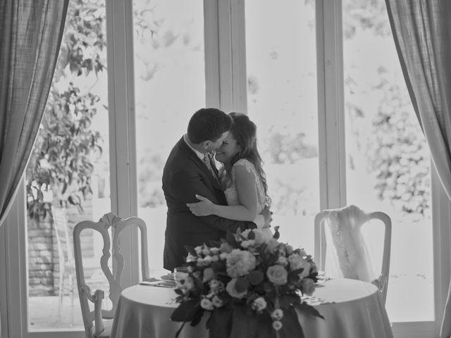 Il matrimonio di Raffaele e Ilaria a Pisticci, Matera 48