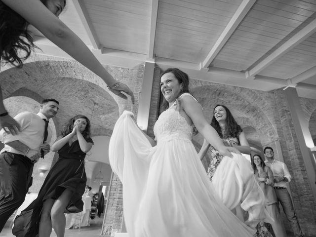 Il matrimonio di Raffaele e Ilaria a Pisticci, Matera 54