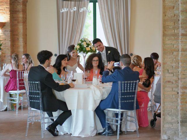 Il matrimonio di Raffaele e Ilaria a Pisticci, Matera 55