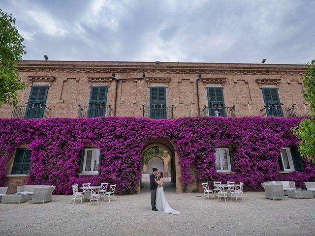 Il matrimonio di Raffaele e Ilaria a Pisticci, Matera 59
