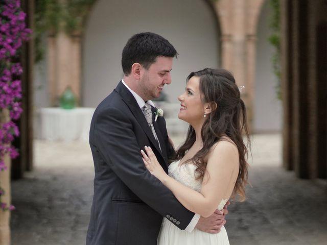 Il matrimonio di Raffaele e Ilaria a Pisticci, Matera 60