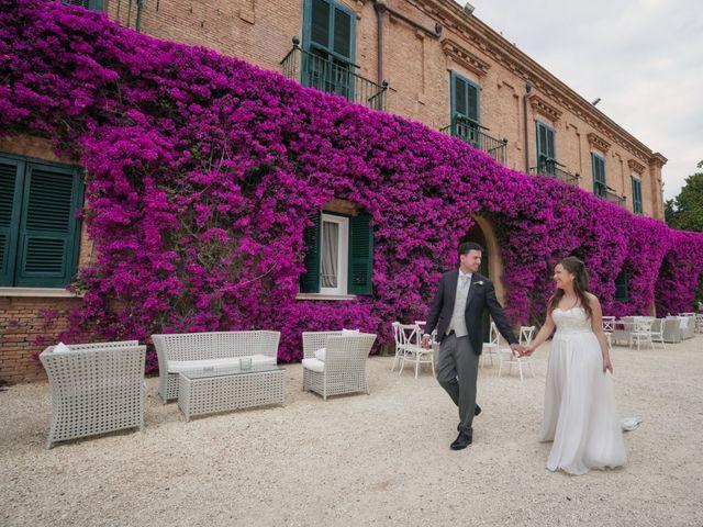 Il matrimonio di Raffaele e Ilaria a Pisticci, Matera 62