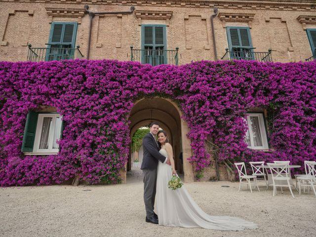 Il matrimonio di Raffaele e Ilaria a Pisticci, Matera 64