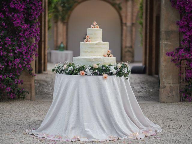 Il matrimonio di Raffaele e Ilaria a Pisticci, Matera 68