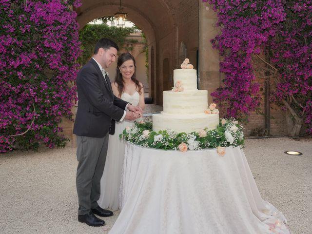 Il matrimonio di Raffaele e Ilaria a Pisticci, Matera 69