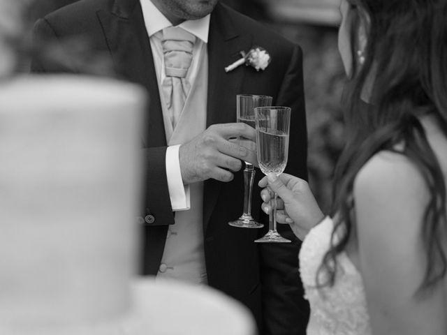 Il matrimonio di Raffaele e Ilaria a Pisticci, Matera 71