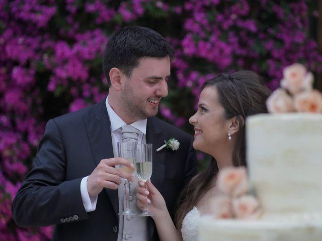 Il matrimonio di Raffaele e Ilaria a Pisticci, Matera 72