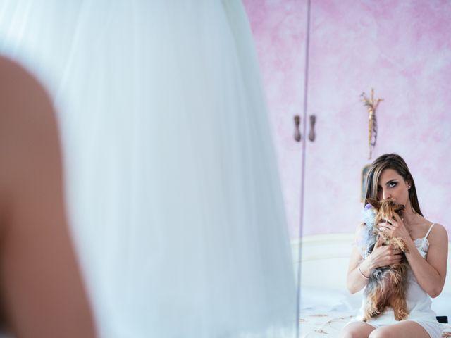 Il matrimonio di Francesco e Kathleen a Fossacesia, Chieti 12