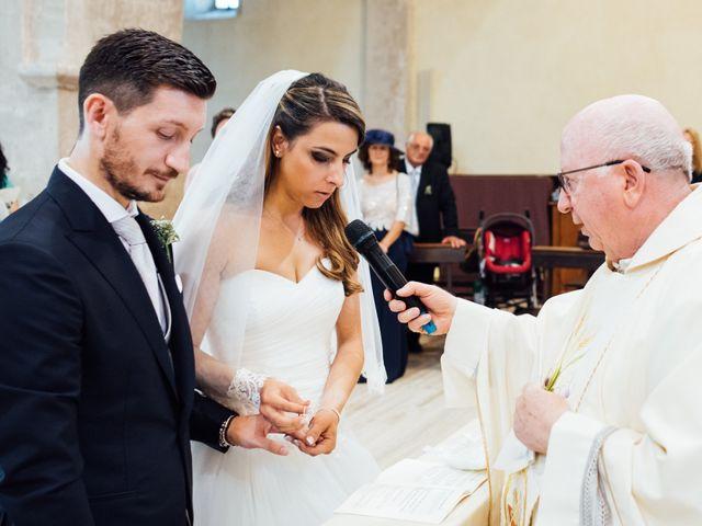 Il matrimonio di Francesco e Kathleen a Fossacesia, Chieti 21