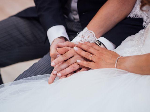 Il matrimonio di Francesco e Kathleen a Fossacesia, Chieti 22