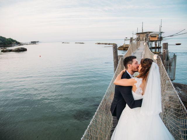 Il matrimonio di Francesco e Kathleen a Fossacesia, Chieti 26