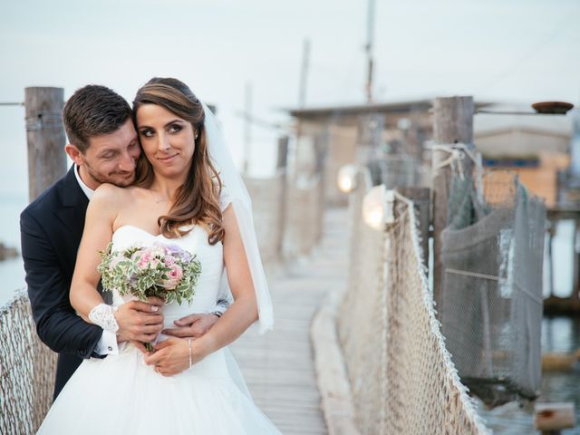 Il matrimonio di Francesco e Kathleen a Fossacesia, Chieti 27