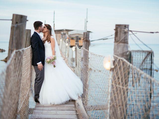 Il matrimonio di Francesco e Kathleen a Fossacesia, Chieti 28