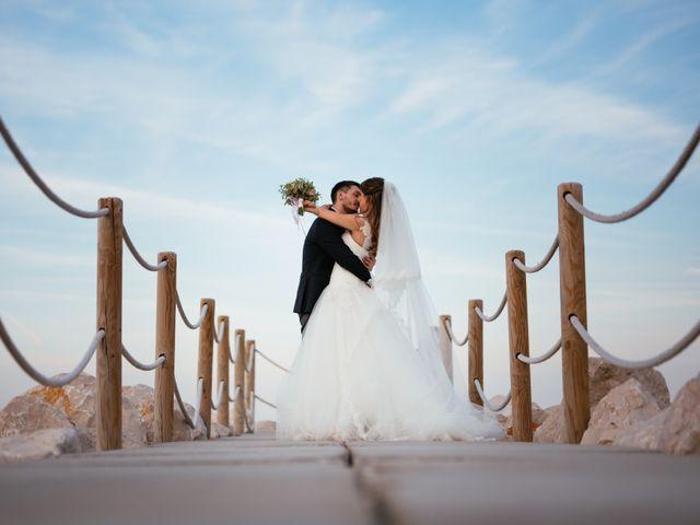 Il matrimonio di Francesco e Kathleen a Fossacesia, Chieti 29