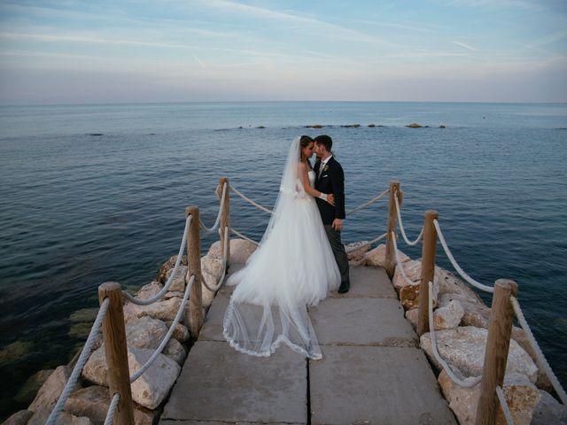Il matrimonio di Francesco e Kathleen a Fossacesia, Chieti 30