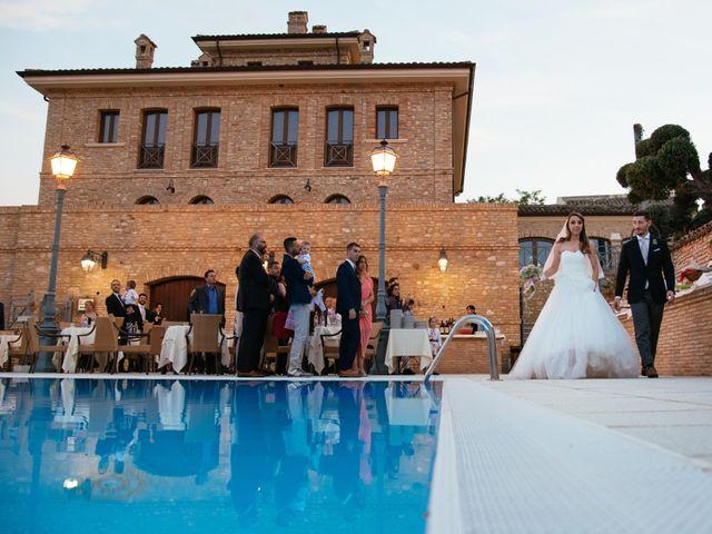 Il matrimonio di Francesco e Kathleen a Fossacesia, Chieti 32