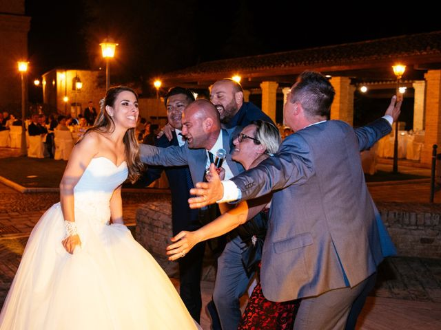 Il matrimonio di Francesco e Kathleen a Fossacesia, Chieti 35