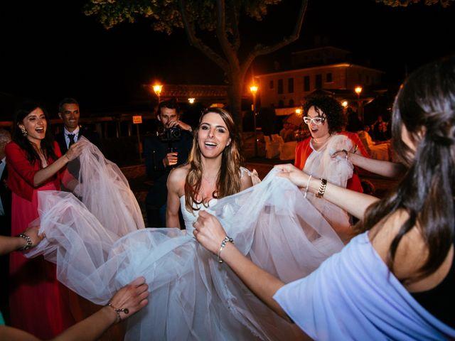 Il matrimonio di Francesco e Kathleen a Fossacesia, Chieti 37