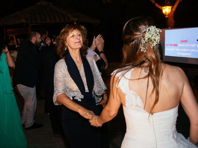 Il matrimonio di Francesco e Kathleen a Fossacesia, Chieti 38