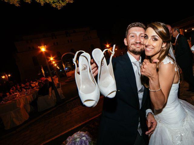 Il matrimonio di Francesco e Kathleen a Fossacesia, Chieti 40