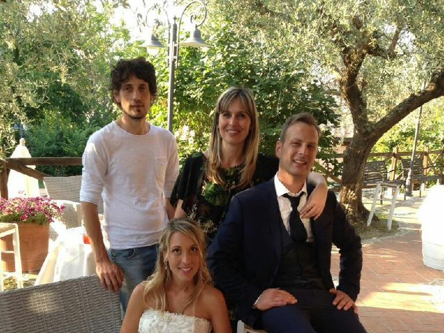 Il matrimonio di Alberto e Valentina  a Santarcangelo di Romagna, Rimini 7