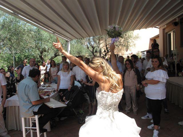 Il matrimonio di Alberto e Valentina  a Santarcangelo di Romagna, Rimini 9