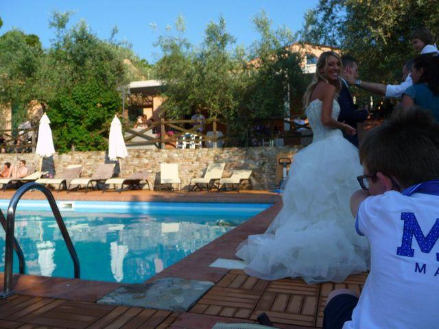 Il matrimonio di Alberto e Valentina  a Santarcangelo di Romagna, Rimini 2