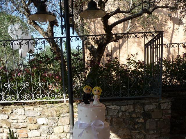 Il matrimonio di Alberto e Valentina  a Santarcangelo di Romagna, Rimini 10