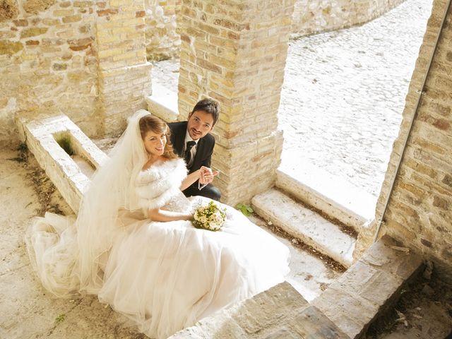 Il Matrimonio Romano Versione : Reportage di nozze michela romano il poggio