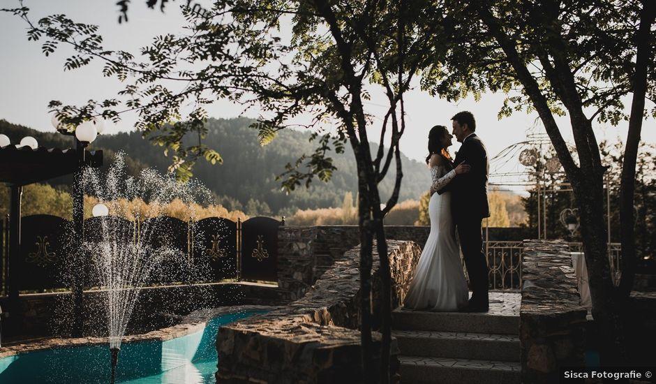 Il matrimonio di Enzo e Felicia a Petilia Policastro, Crotone