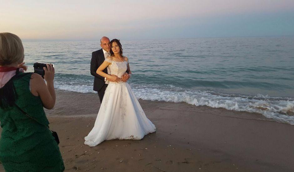 Il matrimonio di Federica e Stefano a Civitanova Marche, Macerata