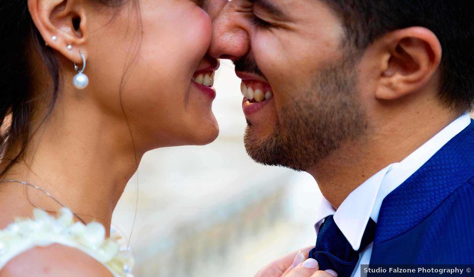 Il matrimonio di Nicoletta e Mauro a Palermo, Palermo
