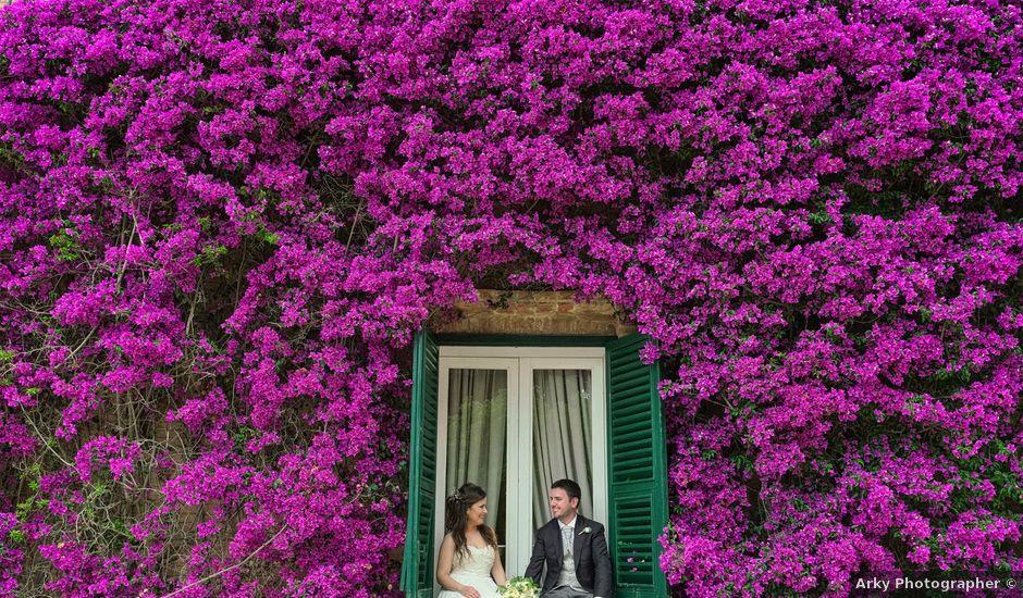 Il matrimonio di Raffaele e Ilaria a Pisticci, Matera