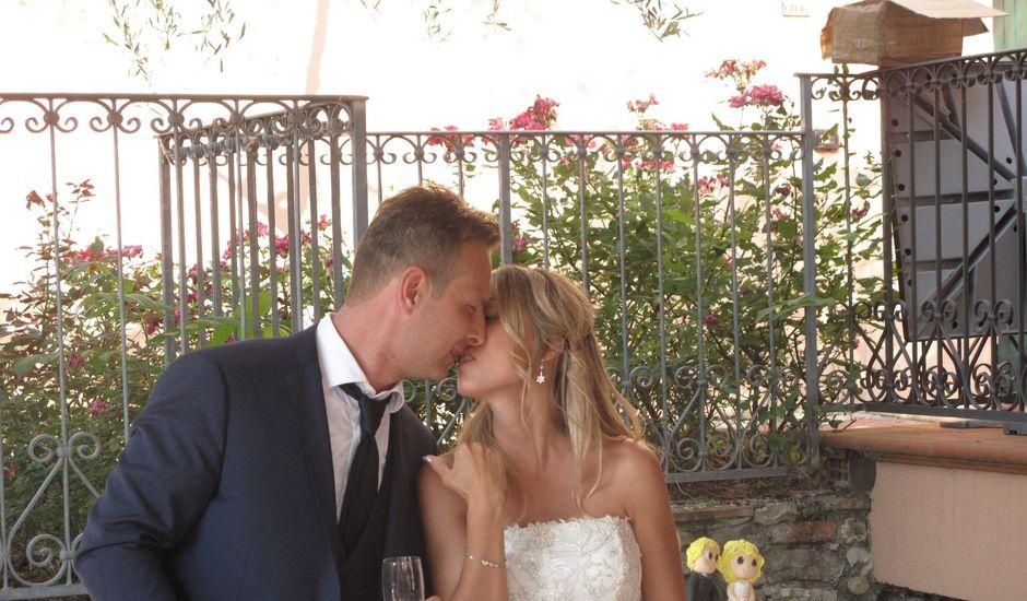 Il matrimonio di Alberto e Valentina  a Santarcangelo di Romagna, Rimini