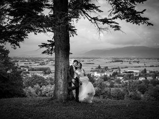 Le nozze di Tatiana e Mauro