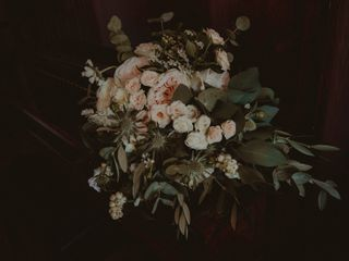 le nozze di Maria Elia e Enrico 3