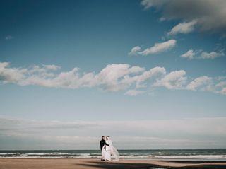 Le nozze di Ilaria e Simone