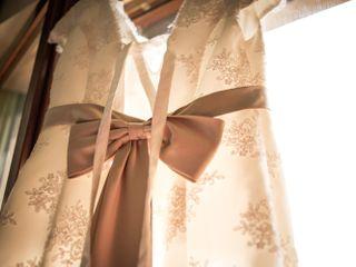 Le nozze di Erica e Cristiano 2